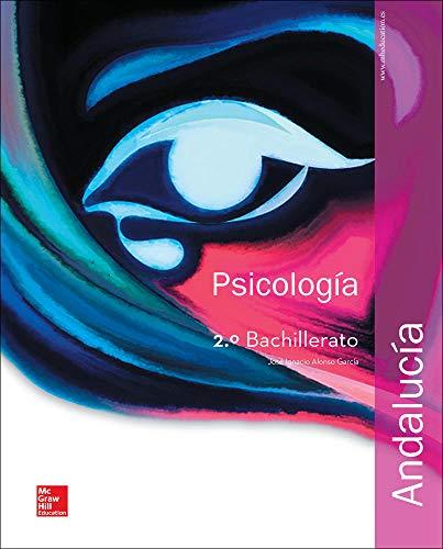 Psicología 2º Bachillerato - 9788448609191