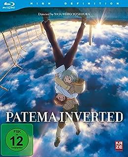 Patema Inverted - Blu-ray
