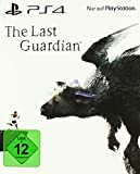the last guardian - steelbook edition - playstation 4 - [edizione: germania]