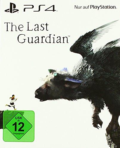 The Last Guardian: Special Edition [Importación alemana]