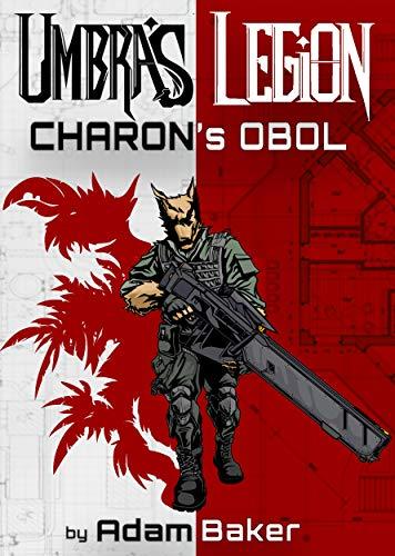 Umbra's Legion: Charon's Obol (English Edition)