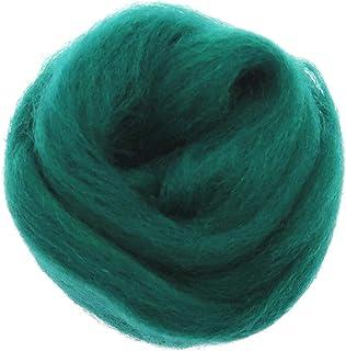 KAEHA bzjh-0001-02 Tela casera Colorida Que Bombea la Sala de Estar en casa Bandeja de Cubierta de Toalla de Papel de Escritorio 76g Azul