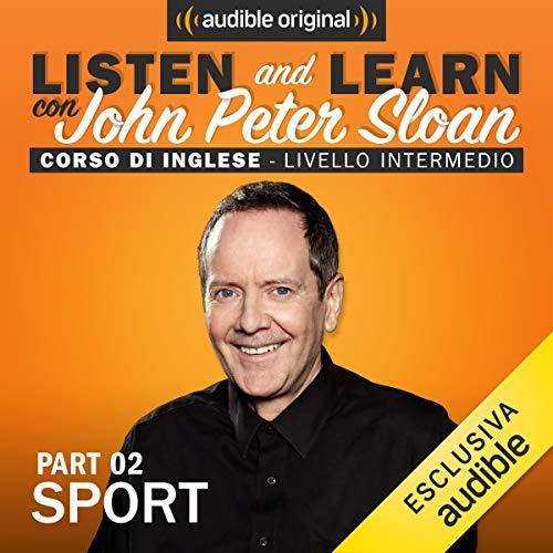 Sport 2 (Lesson 9) copertina