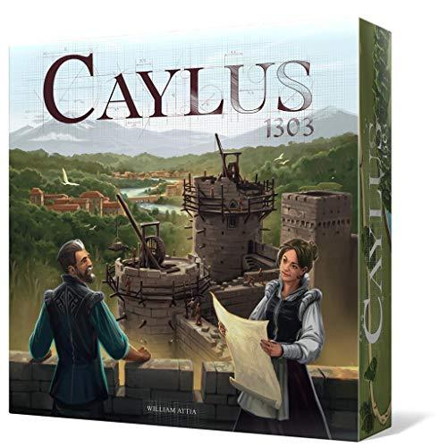 Caylus 1303 - Un classico must-have