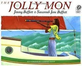 by Buffett, Jimmy, Buffett, Savannah Jane The Jolly Mon (1993) Paperback