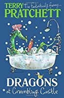 Dragons at Crumbling Castle by Terry Pratchett(2015-07-06)