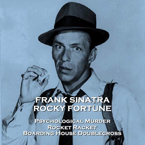 Rocky Fortune - Volume 12 cover art