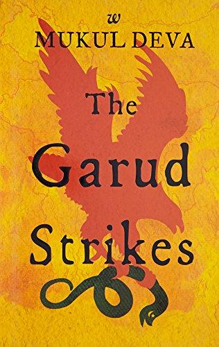 The Garud Strikes: 1