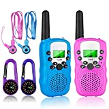 Walkie Talkies for Kids Toys of 3-12 Year Old Boys,Walkie Talkies for Kids