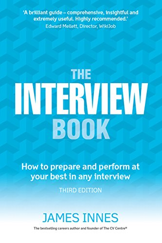 The Interview Book ePub eB