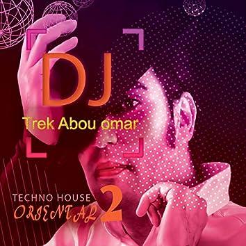 Techno House Oriental 2