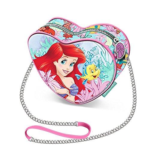 Princesas Disney 2018 Cartella, 22 cm, Multicolore (Multicolor)