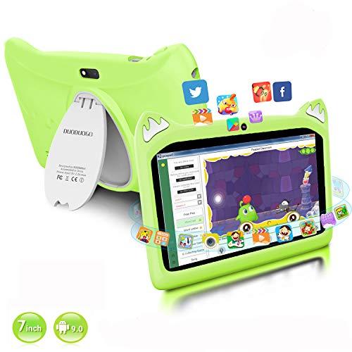 Tablet para Niños con WiFi 7.0 Pulgadas 3GB RAM 32GB/128GB