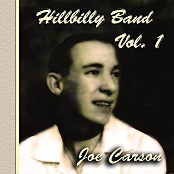 Hillbilly Band  Vol. 1