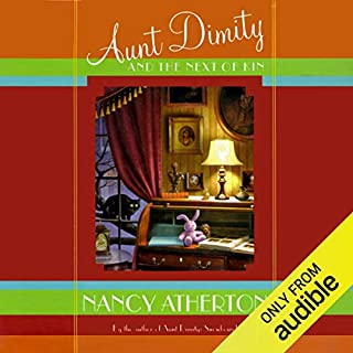 Aunt Dimity and the Next of Kin cover art