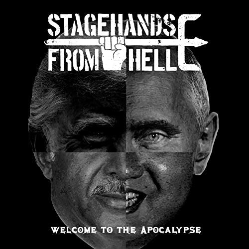 Stagehands From Hell
