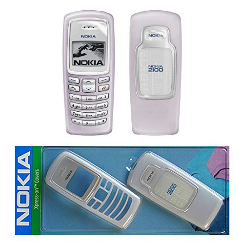 Nokia 2100Faszie Cover