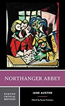 Northanger Abbey (First Edition) (Norton Critical Editions)
