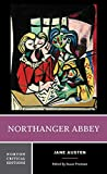 Austen, J: Northanger Abbey (Norton Critical Editions, Band 0) - Jane Austen