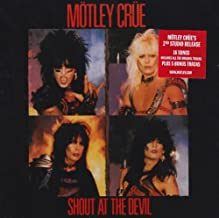 Best shout at the devil cd Reviews
