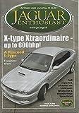 Jaguar Enthusiast Magazine, October 2006 (Vol 22, No 10)