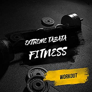 Extreme Tabata Fitness Workout