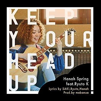 Keep Your Head Up (feat. Ryuto Kasahara & mabanua)