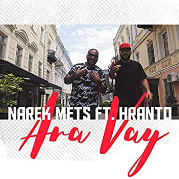 Ara Vay (feat. Hranto)