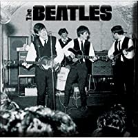 The Beatles Fridge Magnet: Live At The Cavern