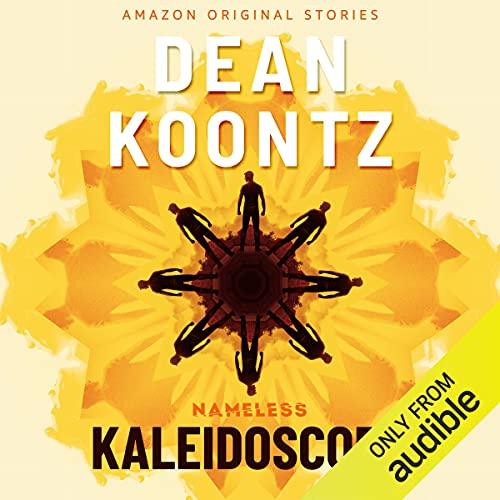 Kaleidoscope: Nameless: Season Two, Book 3