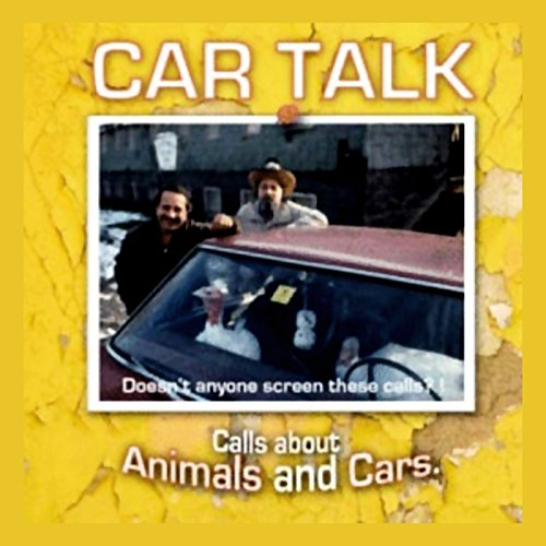 Car Talk Audiobook By Tom Magliozzi,                                                                                        Ray Magliozzi cover art