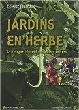 Jardins en herbe : Le potager éducatif aux quatres saisons