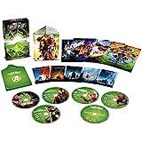 Ultimate Kids & Family 7-Movie Blu-ray 3d...