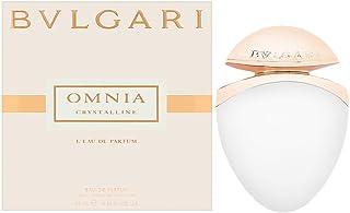 Bulgari - Omnia Crystalline - Eau de parfum para mujer - 25 ml