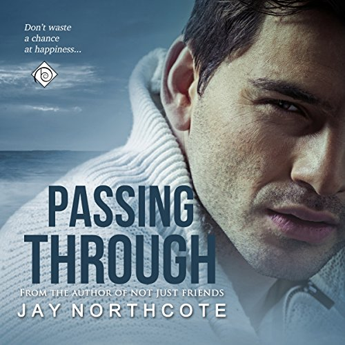Passing Through audiobook cover art