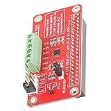 Changor Módulo ADC programable, velocidad de datos con metal, precisión de muestreo en plástico. Precisión de muestreo.