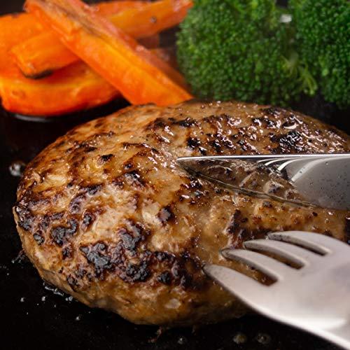 赤身肉の前田牛 熟成赤身肉ハンバーグ 6個入 ギフトセット〔150g×6〕