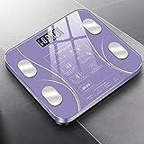 Jiyi Smart Fat Scale, báscula de grasa corporal, báscula d