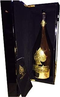 Armand de Brignac ACE of Spades Magnum 1 L Champagne Bottle-CASE-KOZZIE Combo Empty