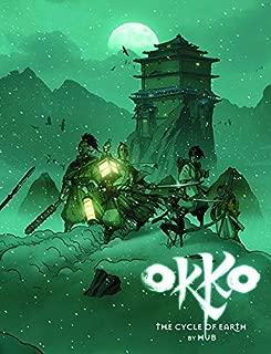 Okko Volume 2: The Cycle of Earth (2)