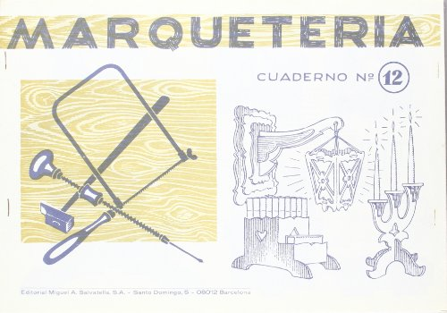 Marqueteria 12 (Marquetería)