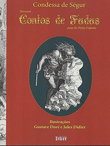 Contos de Fadas - Condessa de Ségur