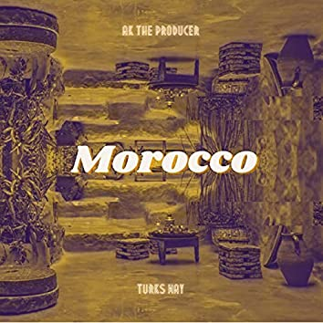Morocco (feat. TURKS WAY)