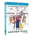 サマーウォーズ Summer Wars (北米版)