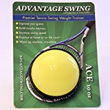 Advantage Swing Vorteil Swing Ace 10Unze Tennis Swing Gewicht