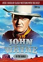 John Wayne: In the Saddle [DVD] [Import]
