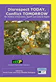 Disrespect Today, Conflict Tomorrow: The Politics of Economic, Social and Cultural Rights (Studies in Post-Conflict Cultures Book 5) (English Edition)