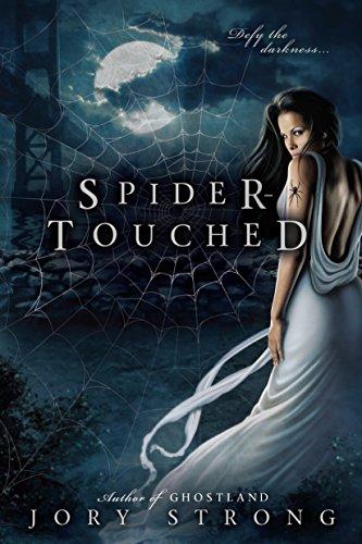 Spider-Touched (Ghostland World Novel)