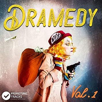 Dramedy, Vol. 1
