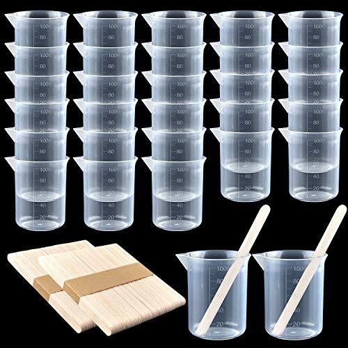 100 ml cups - 9